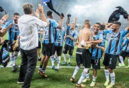 Grêmio conquista mais um título e é campeão da Recopa Sulamericana