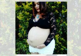 Grávida de trigêmeos morre ao passar mal após chá de bebê