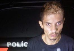 Homem é preso suspeito de manter companheira em cárcere privado por 1 ano