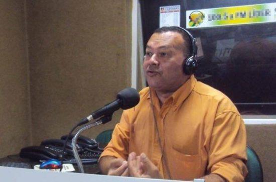 Justiça marca julgamento de acusados da morte do radialista Ivanildo Viana