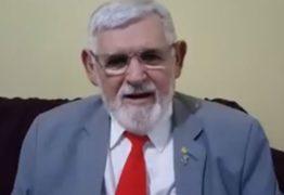 CASO SIKÊRA: Luiz Couto repudia ataques gratuitos de apresentador às mulheres