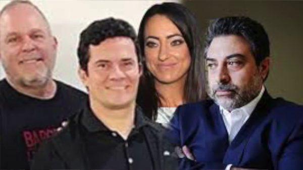 moro tacla duran - Moro tem medo de Tacla Duran - Por Kiko Nogueira