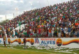 Confira tudo que aconteceu na rodada de domingo do Campeonato Paraibano