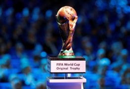 Fifa permite que treinadores pré-selecionem 35 jogadores para Copa