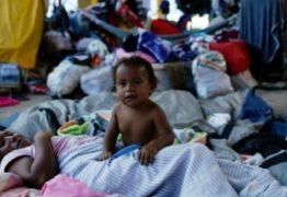 Governo Federal enviará mais de 500 imigrantes venezuelanos para SP e AM