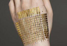 Nova pele eletrônica se regenera e pode ser reciclada