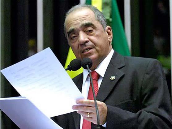 roberto cavalcanti - Sindicato dos Jornalistas repudia 'declaração infeliz' de Roberto Cavalcanti, que sugeriu 'apedrejamento' de jornalistas