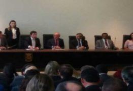 TCE não comparece à Assembléia para abertura dos trabalhos legislativos – por Tião Lucena