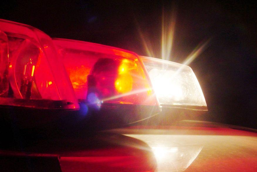 sirene policial - Bandidos invadem casa e matam homem a tiros