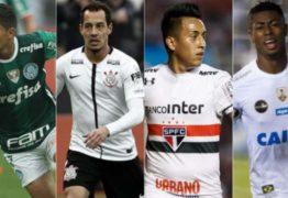 Com apenas 4 vitórias, São Paulo é o pior dos clássicos no Paulistão na década