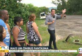 Homem abaixa as calças e mostra o bumbum ao vivo em telejornal da Globo -VEJA VÍDEO