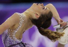 Patinadora brasileira avança às finais na Olimpíada de Inverno e se inspira em 'Vai Malandra'