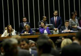 Câmara aprova crime de importunação sexual e aumenta pena para estupro coletivo
