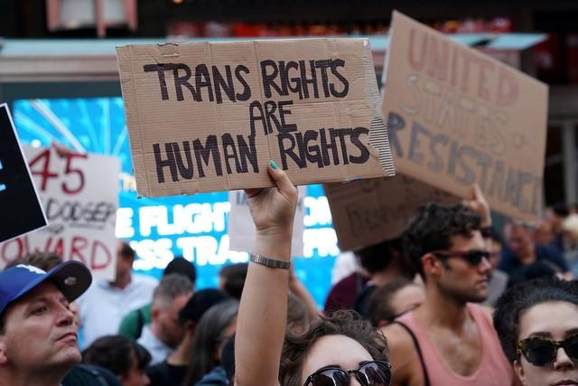 2017 08 28t163009z 1897269483 rc17f53fc7c0 rtrmadp 3 usa military transgender - Trump limita acesso de transgêneros ao serviço militar