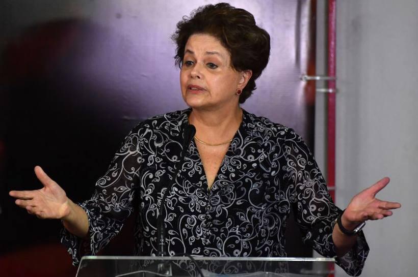 20180325155819153890a - Dilma chama nova série da Netflix sobre a Lava-Jato de fake news