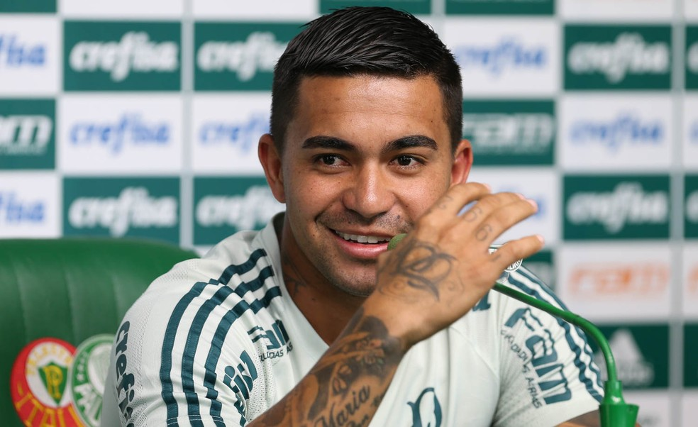 28077707739 c0b4c29b91 o - Dudu renova contrato com Palmeiras até o final de 2022