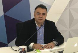 VEJA VÍDEO: Gutemberg Cardoso analisa perspectivas de destino para Cartaxo e a oposição