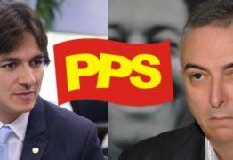 Pedro Cunha Lima deve comandar o PPS da Paraiba e pode ser o candidato a governador das oposições
