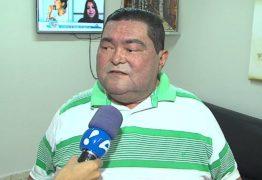 LUTO NA IMPRENSA: Velório de Antônio Hino acontece na Funerária São João Batista em João Pessoa