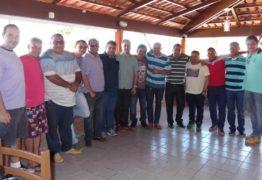 Vice-prefeito do Conde declara apoio a Lucélio para governador e anuncia filiação ao PV
