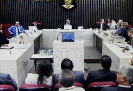 TCE suspende aumento de salário de prefeito, vice e vereadores de Monte Horebe