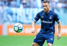 Venda de Arthur para o Barcelona será a maior da história do Rio Grande do Sul; confira valores