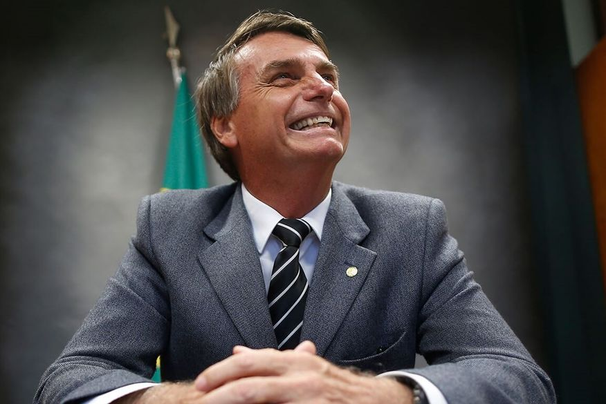 MPF proíbe carreata de Bolsonaro em Natal: 'pode configurar propaganda eleitoral antecipada'