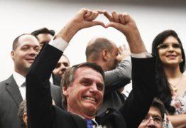Bolsonaro muda de partido e projeta 'bancada da metralhadora'