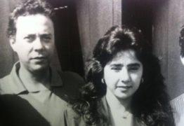 Nelma Figueiredo, para a TV Celestial  – Por José Vieira Neto