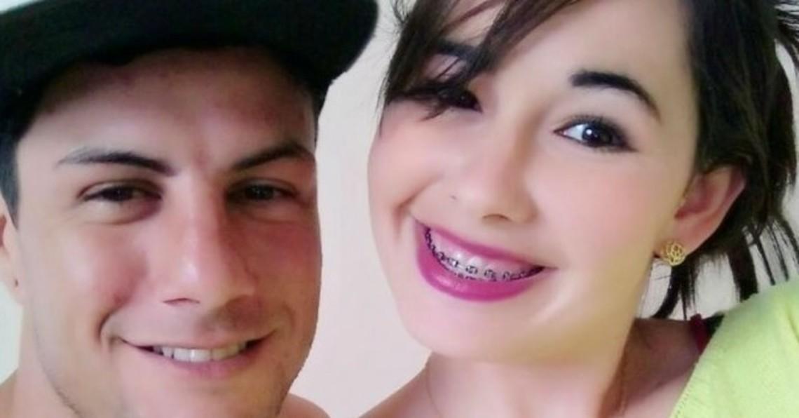 content 88976973 3249 4ee5 b00b 527621a3db2e - Justiça decreta prisão preventiva de casal suspeito de matar filha de 5 anos