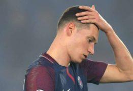 """Draxler detona PSG após eliminação: """"gastamos 400 milhões de euros e nada"""""""