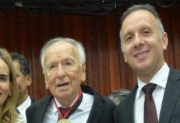 """enivaldo aguinaldo daniella ribeiro e1521323588834 262x180 - Os Ribeiro estão uma """"fera"""" com Romero e Cássio! - Por Rui Galdino"""