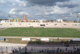 Bruno discute liberação de público nos estádios com FPF e presidentes de clubes