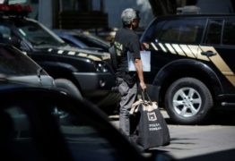 Polícia Federal deflagra nova fase da operação Lava Jato