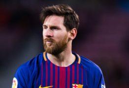 Imprensa Argentina confirma retorno de Lionel Messi para seleção