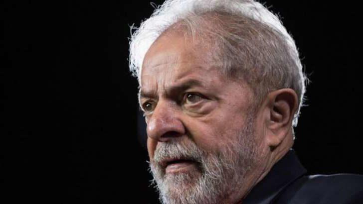 lula 2 e1522068802684 - Ministro do STJ nega novo habeas corpus da defesa de Lula para evitar prisão, diz assessoria