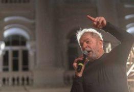 'Sonho de consumo de Moro é me ver preso', diz Lula