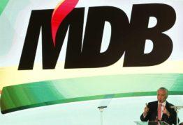 Dois deputados da PB devem deixar MDB
