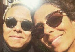 'Vai ter casal gay na sua timeline, sim', diz Maria Gadú com a mulher