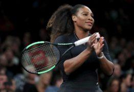 Apenas uma mulher está na lista dos 100 esportistas mais bem pagos