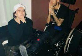 Whindersson Nunes posta brincadeira com Neymar nas redes sociais