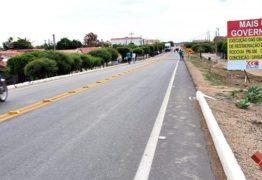 Motociclista morre após colidir com carro no sertão da Paraíba