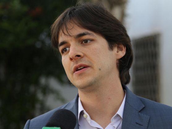 pedrocunhalimanova - Pedro Cunha Lima comenta: 'a ação de Romero foi uma cortesia ao prefeito Luciano'