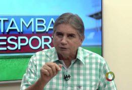 BAIXA NA TV TAMBAÚ: Professor União anuncia saída de emissora e planeja novos projetos – VEJA VÍDEO