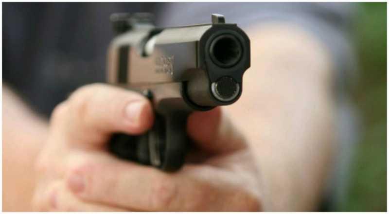 tiros 1 - Homem é morto com tiros na cabeça, em Santa Rita