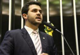 Wilson Filho cobra aporte financeiro para municípios prometido pelo Governo Federal