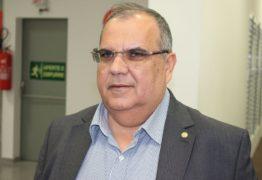 Rômulo Gouveia defende Lira e Cássio para Senado na chapa de Lucélio