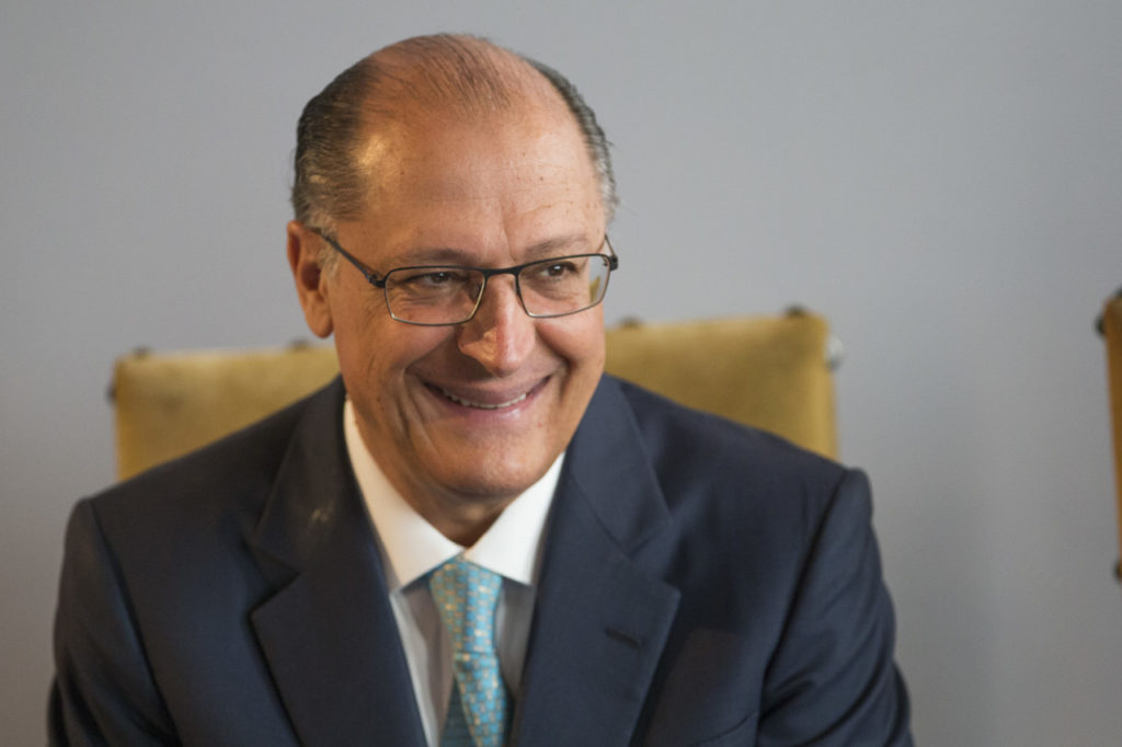 10142091 1024x682 - Dois governadores do MDB declaram apoio a Alckmin na disputa presidencial