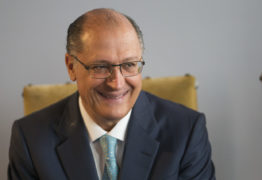 R$ 10,5 MILHÕES: Promotoria abre inquérito contra Alckmin por improbidade