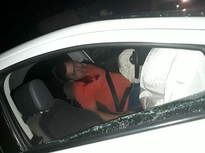 1522660762484 cri - Motorista de deputado paraibano é morto a tiros no bairro de Mangabeira em João Pessoa